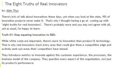 Realinnovators